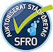 SFRO - Auktoriserat Städföretag